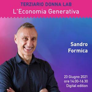 Sandro Formica, Ph.D. - Professore alla Florida International University e co-fondatore dell'Osservatorio italiano sulla felicità e benessere